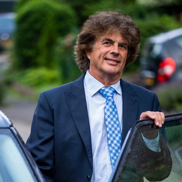 Veilig Verkeer Nederland automobilist scholen begonnen Joop tips